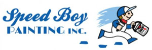 Speed Boy Painting, Inc